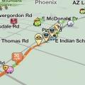 Info Macet, Waze Tetap Lebih Unggul dari Google Maps
