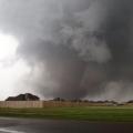 Menengok Kembali Penyebab Badai Tornado di Oklahoma