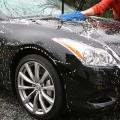Inilah Penyebab Cat Mobil Cepat Rusak Di Musim Hujan