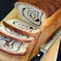 Resep Cinnamon Bread untuk Menu Sarapan Anak