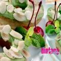 Yuk, Coba Bikin Green Tea Almond Cronut