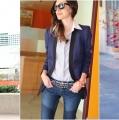 Tampil Profesional Dengan Celana Jeans, Ini Rahasianya