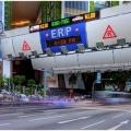 Singapura Anti Macet, Benarkah Begitu?
