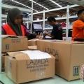 Begini Lho Cara Lazada Bekerja Mengurus Pembelian Online