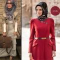 10 Inspirasi Gaya Hijab untuk Ke Kantor