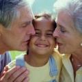 Pengarahan Untuk Kakek Nenek yang Memanjakan Cucu