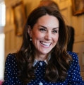 Rahasia Kate Middleton, sang Duchess of Cambridge, Tetap Bugar