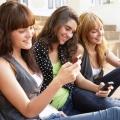 Makan Lebih Sehat Melalui Iklan SMS