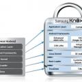 Riset, Ditemukan Kelemahan Pada Samsung Knox