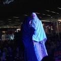 Kembalinya Si Jilbab Panjang di Ranah Fashion