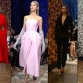 Setelan Kemeja Dior untuk Perempuan Pebisnis