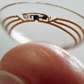Menarik, Lensa Kontak Pendeteksi Gula Darah Bikinan Google