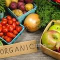 Keuntungan Mengonsumsi Makanan Organik
