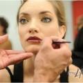 Tren Produk Makeup Serba Detail dari Runway