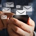 Studi, Cek Email 3 Kali Sehari Terbukti Mampu Kurangi Stres