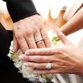 Intip Cicin Pernikahan Terunik di Dunia