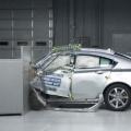Daftar Peringkat Mobil Teraman versi IIHS dan Euro NCAP