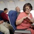4 Penyakit Akibat Sering Naik Pesawat Terbang