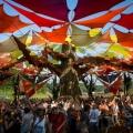 Festival Ozora, Surga Bagi Para Pecinta Musik Psikedelik
