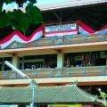 Pasar Kumbasari dan Badung, Alternatif Pusat Oleh-Oleh Khas Bali