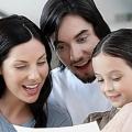 Solusi Menyamakan Pola Asuh Anak Antar Suami Istri