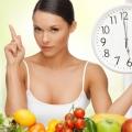 Studi, Sukses Diet dengan Pola Makan 12 Jam
