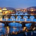 Menengok Tiga Tempat Asyik di Kota Romantis Praha