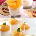 2 Resep Pudding Almond Untuk Menu Berbuka