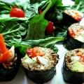 Konsumsi Raw Food Lebih Bermanfaat dari Makanan Matang