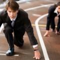 Tips Menghadapi Rekan Kerja Kompetitif
