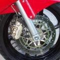 Indikator Rem Sepeda Motor yang Perlu Diganti