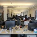Konsep Open Office  Picu Menurunnya Produkvitas Karyawan