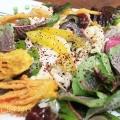 Trik Bikin Salad Pastamu Lebih Sehat