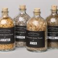 Wah, Garam Dari Air Mata Dijual di Inggris