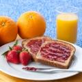 Berpengaruhkah Sarapan Untuk Diet Anda?