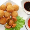 Ini Dia, 5 Jenis Makanan Olahan dari Singkong