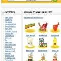Ternyata Banyak Lho, Online Shop Makanan Halal di Jepang