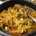 Wah, Orang Korea Makan Sup Darah Setelah Mabuk