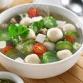 4 Jenis Sup Untuk Membantu Program Diet