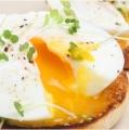 Sensasi Unik dari Telur Setengah Matang