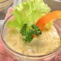 Variasi Resep Tofu : Tofu Kukus Saus Tiram