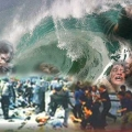 4 Sejarah Tsunami Terhebat di Indonesia