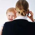 4 Dari 5 Wanita Percaya Anak Bisa Mengganggu Karir Mereka