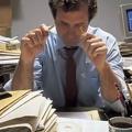 Rugi, Jika Menjadi Seorang Workaholic